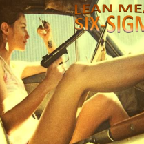 Lean Mean Six-Sigma